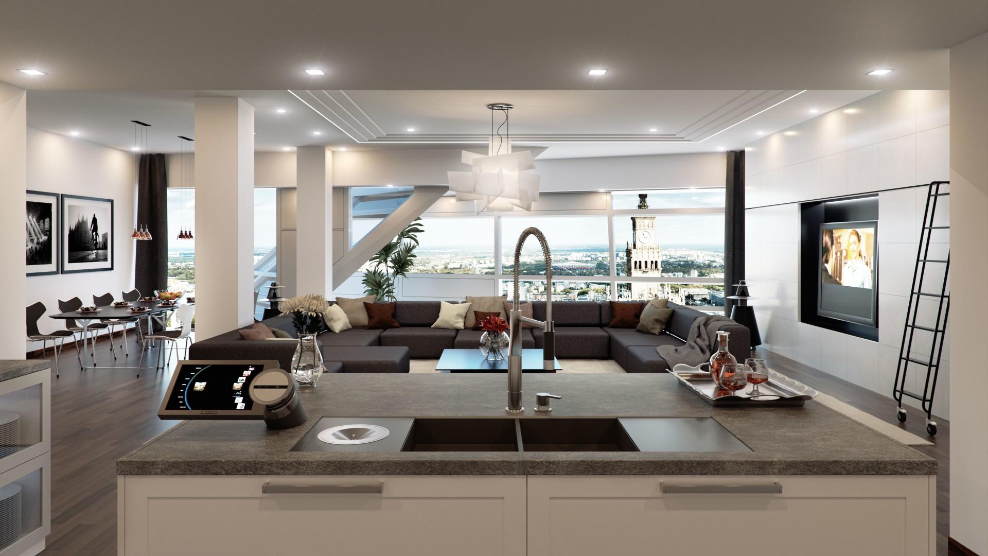 Cool Sitting Room Interior Design Ideas