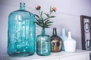 dekoracje-z-butelek